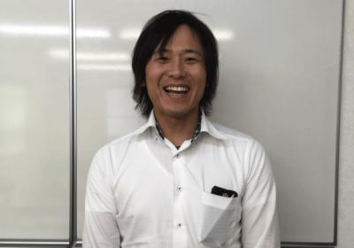 松山市・椿教室:教室長からのメッセージ