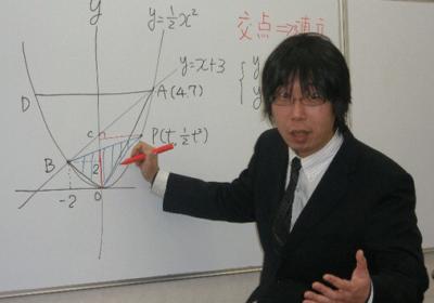 松山市・宮西教室:教室長からのメッセージ